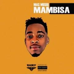 Dj Ganyani - Emazulwini (Mas  Musiq Remake) ft. Nomcebo